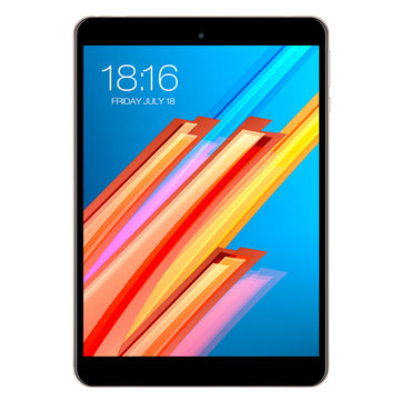 Original Box Teclast M89 MT8176 Hexa Core 3GB RAM 32GB 7.9 Inch Android 7.0 OS Tablet