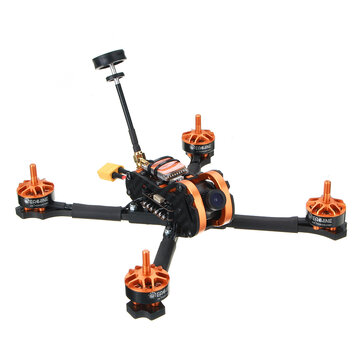 Eachine Tyro99 210mm DIY Version FPV Racing RC Drone F4 OSD 30A...