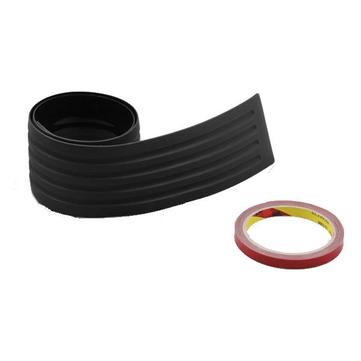 Modified Car Trunk Block Glue Weather Strip Protective Tape