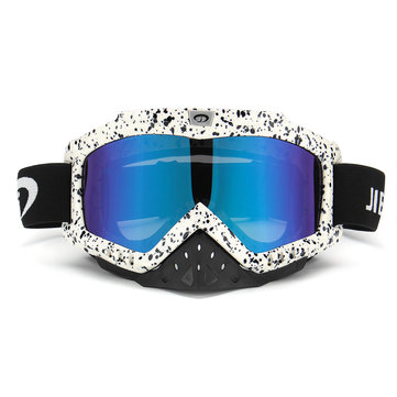 Motorcycle Skiing Sport Goggles Motocross Adult Anti-UV Glasses Eyewear Offroad ATV Dirt Bike