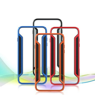 NILLKIN Armor-Border Series Case For iPhone 6 Plus