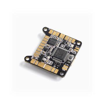 Diatone D-Link F3ミニフライトコントローラMPU6050 RCドローンFPVレーシングマルチロータ用PDB 23x23mm内蔵