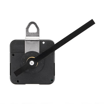 DIY Wall Quartz Tide Clock Movement Motor Mechanism Hands Fitting with Metal Hanger