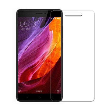 Bakeey 9H Tempered Glass Screen Protector Film For Xiaomi Redmi Note 4X/Redmi Note 4 Global Edition