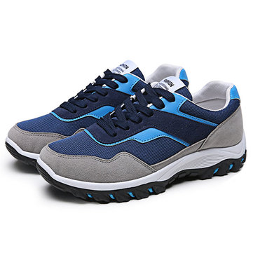Men Breathable Outdoor Sports Climbing Athletic Shoes