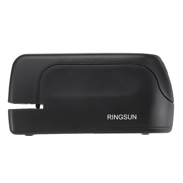 Ringsun RS-A9081 Automatic Electric Stapler For Office Stationery Supplies
