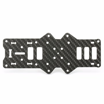 Lower Board Spare Part 2.0mm/3.0mm for TC-R180 TC-R220 TC-R260 Frame Kit for RC Drone
