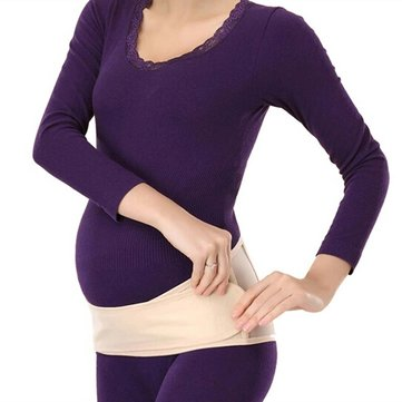 Pregnancy Support Belt Maternity Belly Band Prenatal Care Postpartum Corset