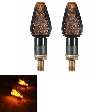 Motorcycle Turn Signal Led Dual Sport Super Motorcycle Light Blinker