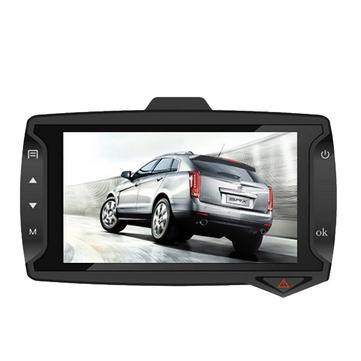 816 Novatek 96650 1080P HD Digital Recorder 3 inch LCD Car DVR Camera