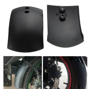 Front bakre mudskydd täcker Fender för 43cc 47cc 49cc Mini Quad Dirt Bike ATV