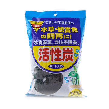 5Pcs 100g/Bag Activated Carbon For Aquarium Fish Tank Pond Canister Filter