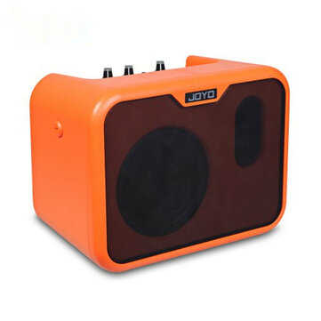 JOYO MA-10 Guitar Amplifier Mini bluetooth Speakers for Acoustic Guitar Electric Bass Guitar