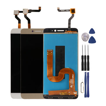 LCD Display+Touch Screen Digitizer Screen Replacement With Tools For LeEco Cool1 dual Coolpad