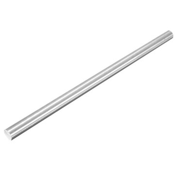12mm Diameter Titanium Ti Grade GR5 Titanium Alloy Rod Bar Length 250mm