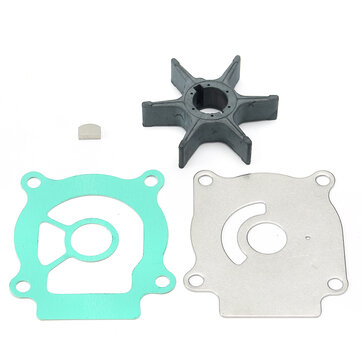 Water Pump Impeller Repair Kit For Suzuki Outboard 20HP-50HP 17400-96353/96352