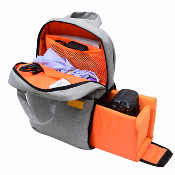 Camera Bags Video Photo Digital Camera Backpacks Waterproof Bag