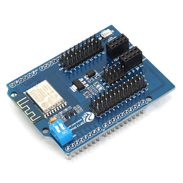 ESP8266 Web Server Port WiFi Expansion Board ESP-13 Compatible With Arduino