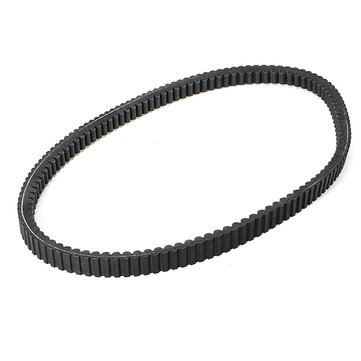 Clutch Transmission Belt Drive Strap For 23100-MEF-003 Honda FJS400 Silver Wing 2006-2009