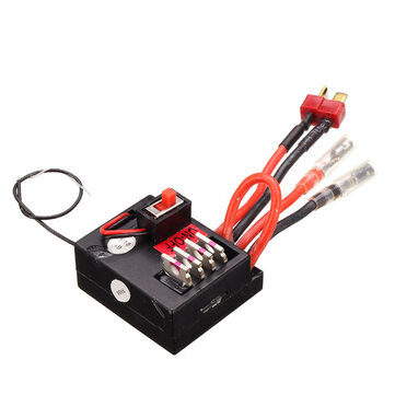WLtoys A959-B-25 Receiver/ESC For A959-B A969-B A979-B RC Car Part