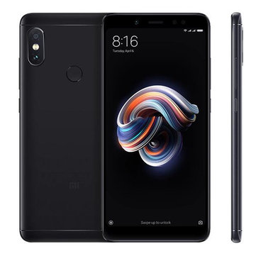 Redmi Note 5 EU 3+32G Smartphone 7% OFF
