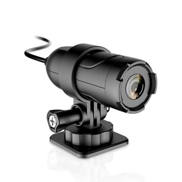 Slave Camera For Gitup G3 DUO 1080P 30fps 2MP F1.8 6G Lens