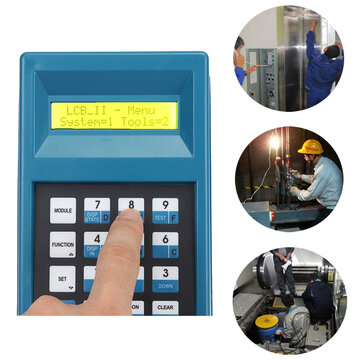 GAA21750AK3 Elevator Lift Test Tool Escalator Server Test Conveyor Debugging Tool for OTIS & XIZI OTIS