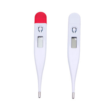 Veterinary Thermometer Digital Thermometer Pet Dog Puppy Cats Rabbits Kittens Temperature