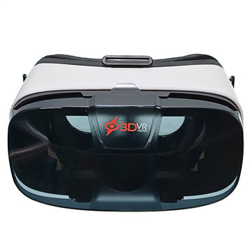V5 BOX Ultralight Eye Version 3D VR Virtual Reality Glasses For Smartphone
