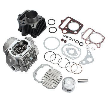Цилиндровый мотор перестраивать комплект для Honda atc70 CT70 trx70 crf70 xr70 70cc
