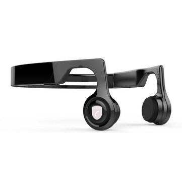 ES268 Bone Conduction Bluetooth Wireless Headset Anti-Sweat Earphone Headset