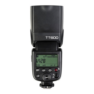 US$84.45 Godox Thinklite TT600 2.4G Wireless GN60 Master/Slave Camera Flash Speedlite Canon Nikon Pentax Olympus Fujifilm Photography & Camera Acc from Electronics on banggood.com