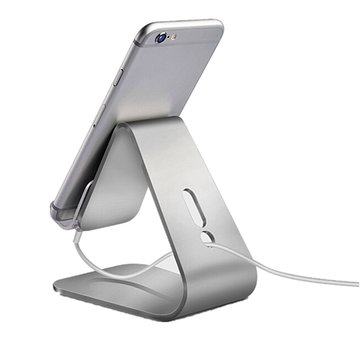 YOUCAN SA1 Multifunction Aluminum Micro Suction Desktop Car Mount Cell Phone Holder