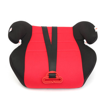 Child Car Booster Seat Cushion Safe Sturdy with Safety Belt