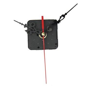 Quartz Clock Movement Mechanism Repair DIY