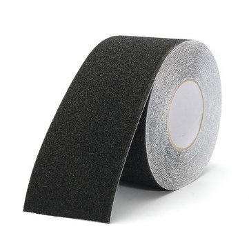 100mmx20m PVC Anti Slip Tape Non Slip Stickers Adhesive Backed