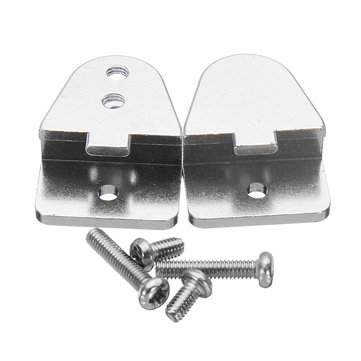 WPL 2Pcs Metal Earring For WPL B14 B24 B24 1/16 RC Car Parts