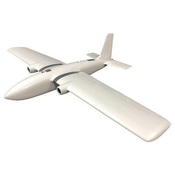 MFD MyFlyDream NIMBUS PRO PNP 1950mm Wingspan FPV Aircraft RC Airplane