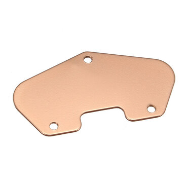 Electric Guitar Pickup Base Plate for Tele Guitar Parts