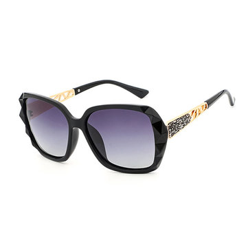 Women Outdoor UV Protection Polarized Sunglasses