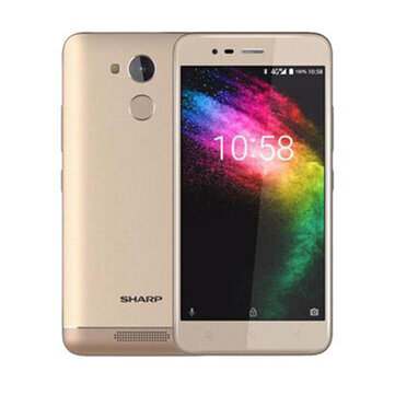 $79.99 For Sharp R1 Global Version 3GB 32GB Smartphone