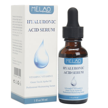 Hyaluronic Acid Serum Moisturizing Vitamin C Essence 30ml