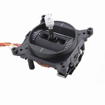 Frsky Taranis X9D Plus Transmetteur Pièces Ensemble de cardan pour RC Drone FPV Racing