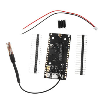 Wemos® SX1278 LoRa ESP32 Bluetooth WIFI Lora Internet Antenna Development Board For Arduino TTGO