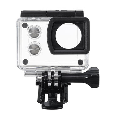 Original Waterproof Back Up Case Under Water Protective Cover for SJCAM SJ7 STAR 4K Action Camera