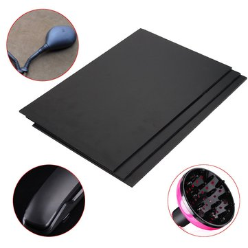 ABS Plastic Plate 30x20x0.3cm Black Styrene Flat Sheet Multi-purpose Board  sc 1 st  Banggood & ABS Plastic Plate 30x20x0.3cm Black Styrene Flat Sheet Multi-purpose ...