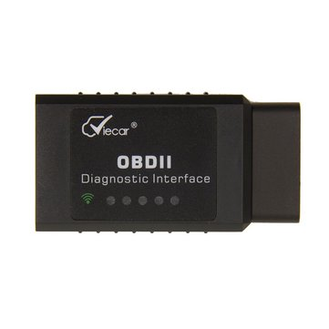 Viecar VC201 ELM327 WIFI OBDII Diagnostic Interface Scan Tool
