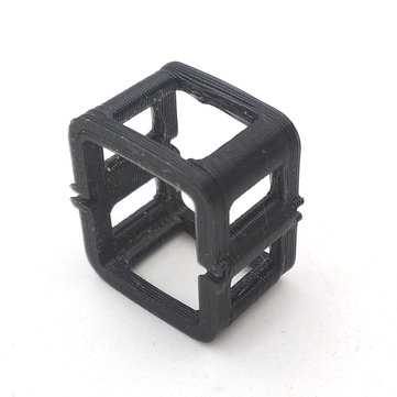 3D Printed TPU Lipo Battery Support Fixing Mount for 250mAh Battery Mobula7 RC Drone FPV Racing