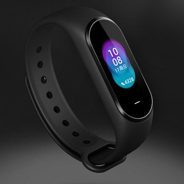 Original Xiaomi Hey+ B1800 0.95 Inch AMOLED Smart Watch NFC Long Standby Watch Chinese Version