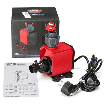 Marine Source Red Devil Sp3 Needle Wheel Rotor Pump For Protein Skimmer